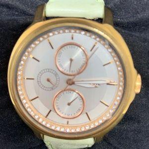 Fossil ES3357 Women's Watch O903